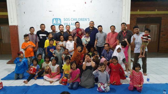 Panti SOS Children's Village