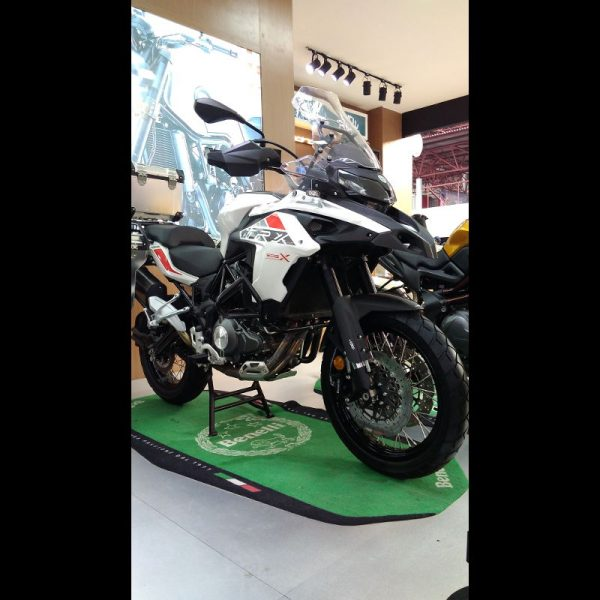 Benelli TRK 502 X Indonesia