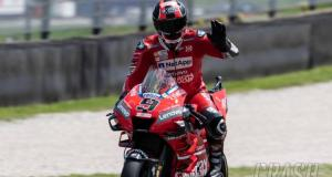 Full Race MotoGP Mugello 2019