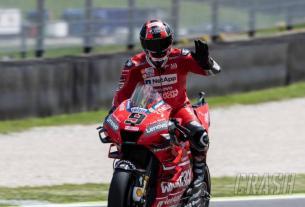 Full Race MotoGP Mugello 2019