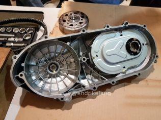 Cover CVT Honda Genio