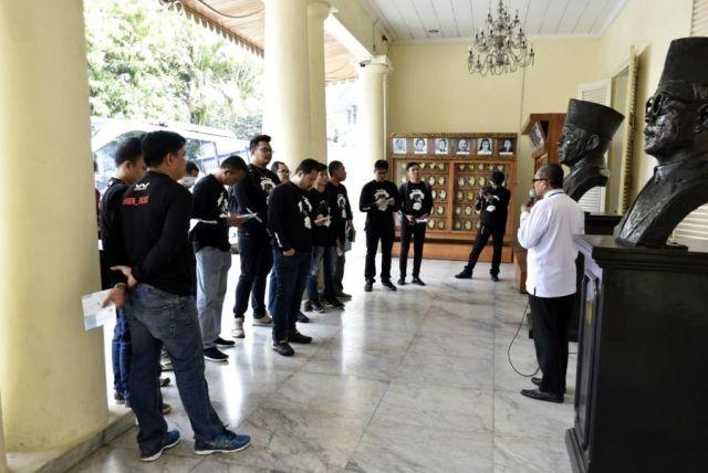 Fun Touring Museum Joang 45