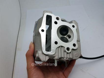 Head Cylinder Honda Genio 110