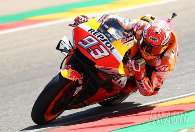 Download Full Race MotoGP Aragon 2019