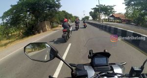 Top Speed Honda ADV 150