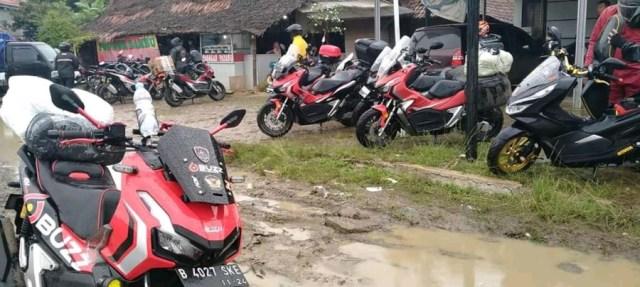 HAI Jakarta Menembus Lebak Banten