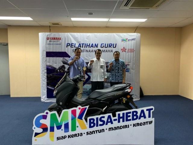 Yamaha Technical Academy