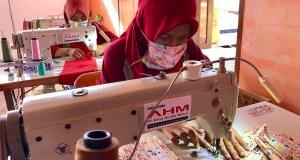 Kartini-Kartini Karawang Mitra Binaan AHM