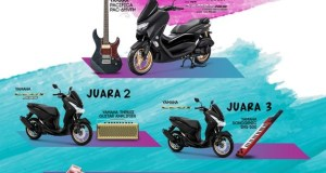 NMAX Jingle Competition