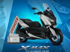 Penghargaan Otomotif Award 2020