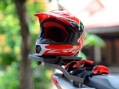 10 Tips Merawat Helm