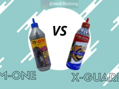 Anti Bocor M-ONE vs X-GUARD
