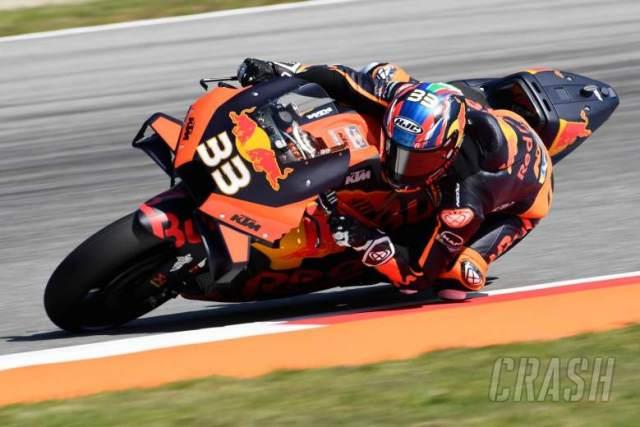 Download Full Race MotoGP Brno 2020