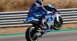 Full Race MotoGP Aragon 2020