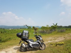Review ADV 150 ElangJalanan