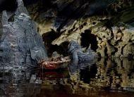 El bote de Gollum