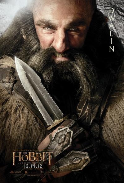 Poster de Dwalin