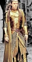 Elrond en Dol Guldur