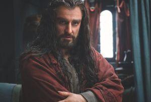 Thorin en la Ciudad del Lago