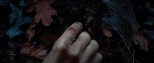 Bilbo halla el Anillo