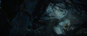 El Bosque Negro