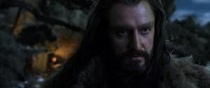 Thorin meditando