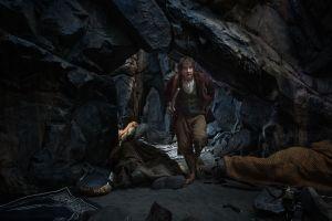 Bilbo, un Hobbit sigiloso
