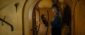 Frodo en Bolsón Cerrado
