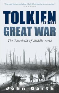 Tolkien and the Great War1