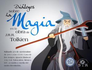 Dialogos sobre la magia