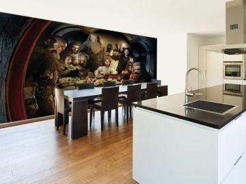 Murales Hobbit6