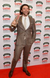 Jameson Empire Awards 2014 - Press Room