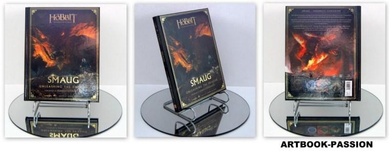 Smaug. Unleashing the dragon5
