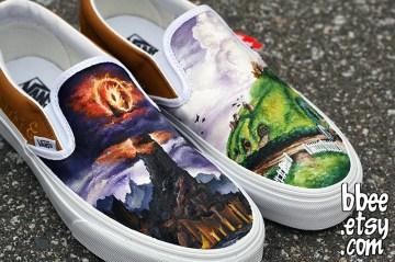 Zapatos TM3