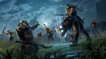Sombras de Mordor24