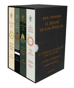 Edición especial 60 aniversario de El Señor de los Anillos