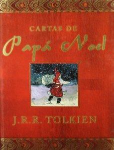 Cartas de Papá Noel, de J.R.R. Tolkien