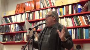 Pepe Mediavilla recita a Tolkien