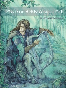 Songs of Sorrow and Hope: The Art of Jenny Dolfen