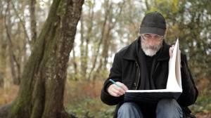 John Howe en Looking for the Hobbit