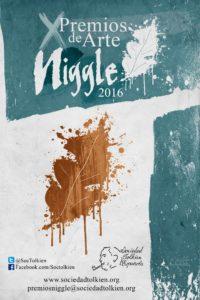 Premios Niggle 2016 de la Sociedad Tolkien Española