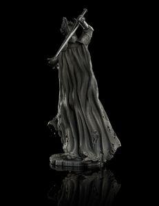 Figura del Rey Brujo del diorama de Dol Guldur de Weta Workshop