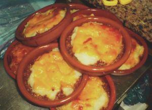 Jornadas gastronomicas en torno a Tolkien y la Tierra Media - pastel de carne