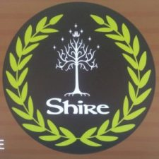 The Shire Cafe