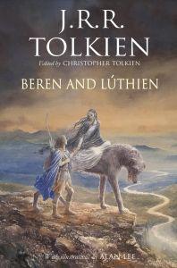 Beren and Lúthien, nuevo libro de J.R.R. Tolkien que se publicará en 2017