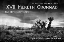 XVII Mereth Oronnad de la Sociedad Tolkien Chilena