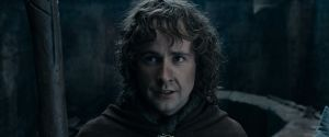 Billy Boyd como Pippin