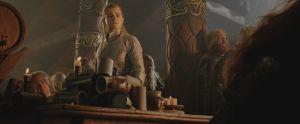 Cameo de Howard Shore en 'El retorno del Rey'