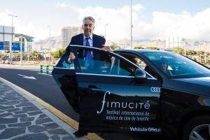Howard Shore llega al Auditorio Adán Martín de Santa Cruz de Tenerife
