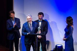 Howard Shore recibe el Premio FIMUCITÉ - Antón García Abril.